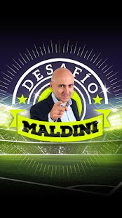 Desafio Maldini- screenshot thumbnail