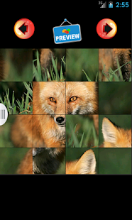 Jigsaw Awesome Animals Puzzle - screenshot thumbnail