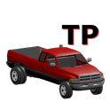Truck Pulling icon