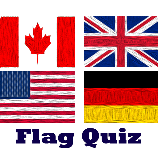 國旗問答標誌 益智 App LOGO-APP試玩