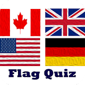 Flag Quiz Logo