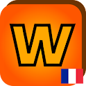 Woggle FR Pro - Boggle icon