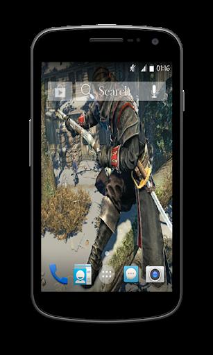 Assassin Creed Rogue Wallpaper