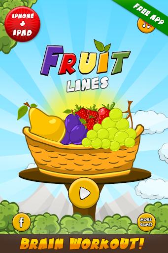 Sweet Fruit Lines