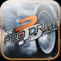 NOS Pro Drift logo