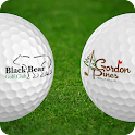 Gordon Pines & Black Bear Golf icon