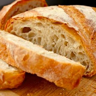 Better No-Knead Bread.