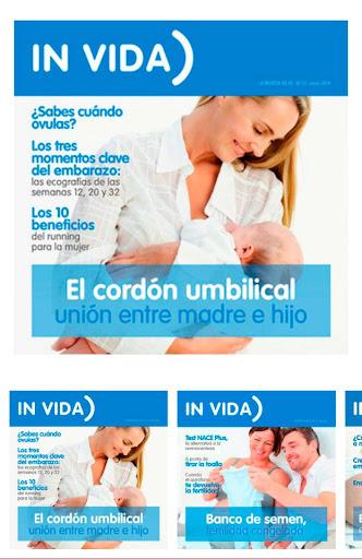 Revista IVI