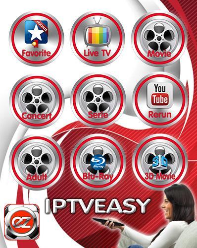 IPTV EASY