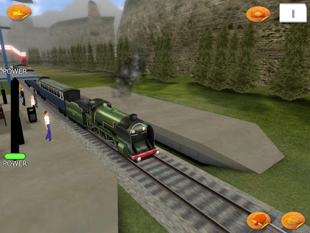 Train Driver - Simulator 6 screenshot 99356