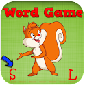 World of words - Word game icon