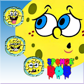 Puzzle Game Bob For Kids