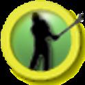 SimpleGolfGps icon