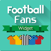 Football Fans Widget