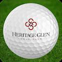 Heritage Glen Golf Club icon