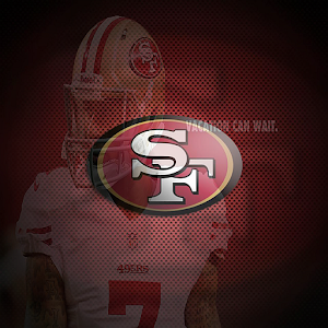 San francisco 49ers wallpaper free android app market san francisco 49ers wallpaper voltagebd Choice Image