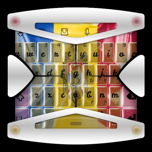 摩爾多瓦 TouchPal Theme LOGO-APP點子