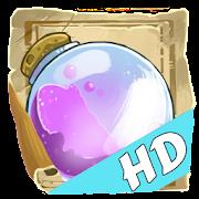 The Alchemist 2048 HD