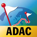 ADAC Maps logo