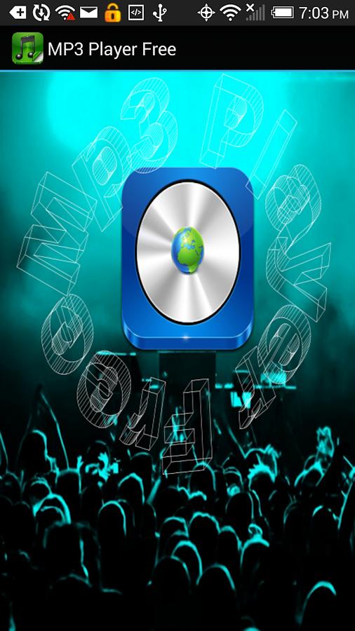 Mp3 Player Free - screenshot
