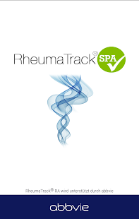 RheumaTrack® SPA- screenshot thumbnail