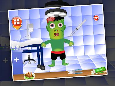 Zombie Care Salon v2.0.1
