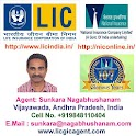 LIC Agent National Insurance