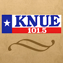 101.5 KNUE icon