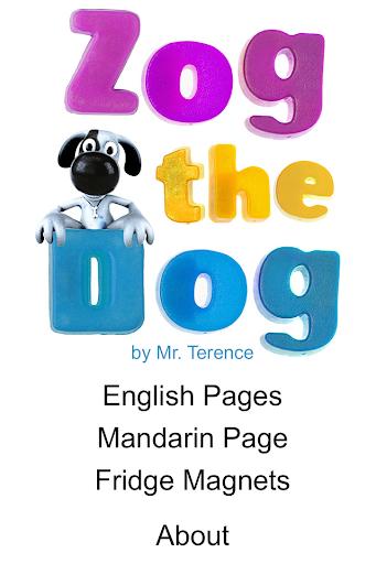 Zog The Dog
