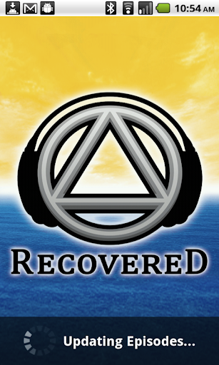 Recovered: 1 Recovery Podcast