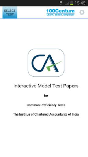 CA-CPT CMA Prep App