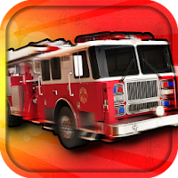 Fire Truck Joyride Traffic 3D 1.0.4.0