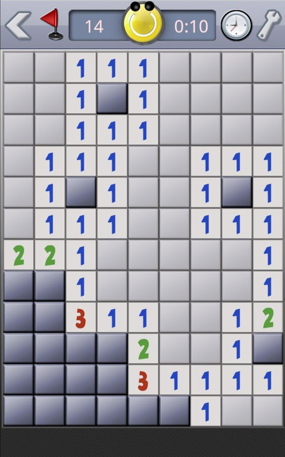 Minesweeper Marathon- screenshot