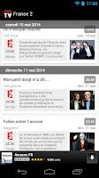 Screenshot of CeSoirTV - Programme TV TNT