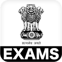 Government Exam's Books icon