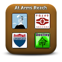 At Arms Reach By Lenn Dolling logo