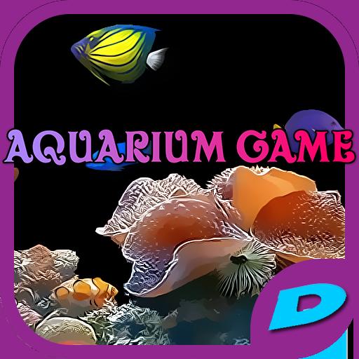 水族館遊戲 休閒 App LOGO-硬是要APP