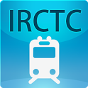 Indian Rail Ticket and PNR app icon