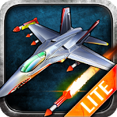 Jet Raiders Lite