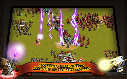 Mini Warriors Screenshot 10