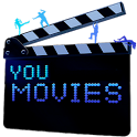 You Movies - Péliculas Gratis icon