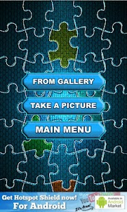 Share photo puzzle- screenshot thumbnail