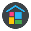 My Home (Donate) icon
