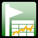 Smart Golf Score logo