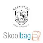 St Patrick's Primary Stratford icon