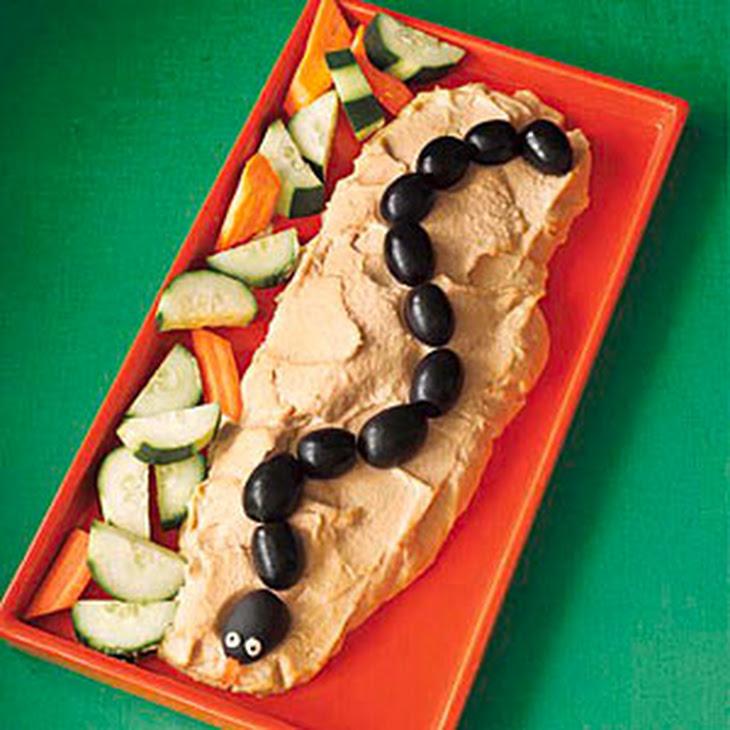 Olive Snake Recipe