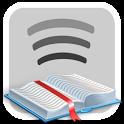 Spoken Bible - faith by audio icon