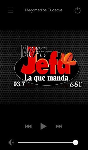Megamedios Guasave Radio
