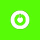 smart flip cover icon