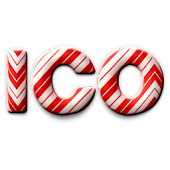 Tha CandyCane - Icon Pack